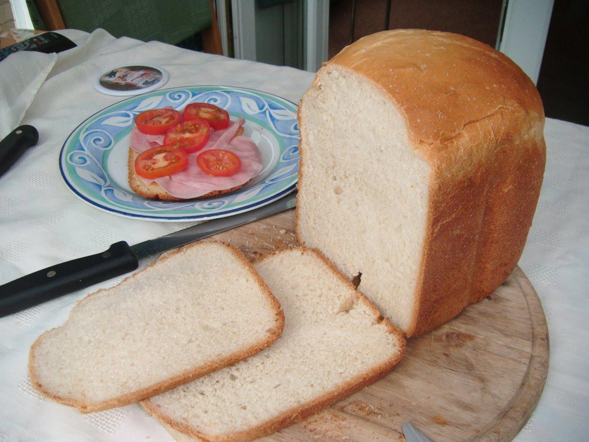 High Fiber Bread Machine Recipe  Bread Machine Bread