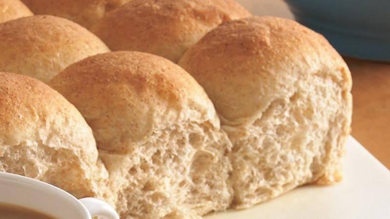 High Fiber Bread Machine Recipe  Bread Machine Recipes BettyCrocker