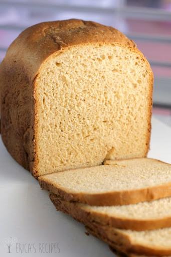 High Fiber Bread Machine Recipe  10 Best High Fiber Bread Machine Recipes