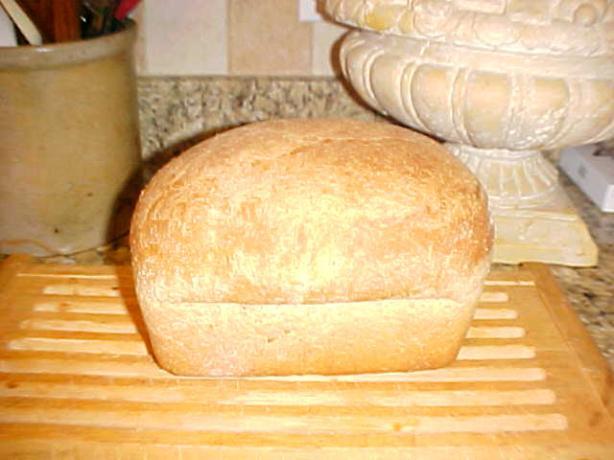 High Fiber Bread Machine Recipe  Light Wheat Bread Bread Machine Recipe Food
