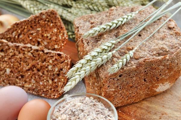 High Fiber Bread Recipe  Is High Fiber Bread Actually Better