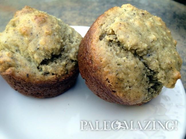 High Fiber Bread Recipe  Paleo High Fiber Bread