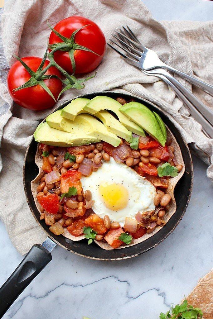 High Fiber Breakfast Recipe  High Fiber Breakfasts For Weight Loss