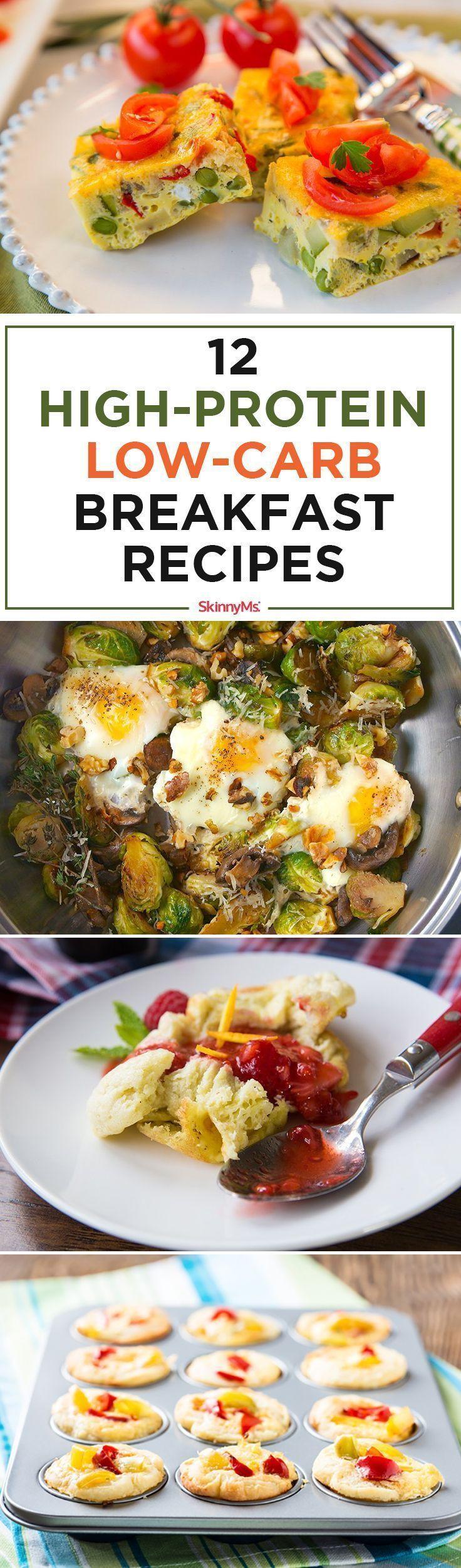 High Fiber Breakfast Recipes  15 bästa idéerna om Frukostrecept på Pinterest