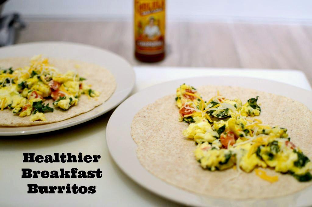 High Fiber Breakfast Recipes  high fiber breakfast foods