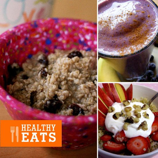 High Fiber Breakfast Recipes  Lose Weight With These High Fiber Breakfast Ideas