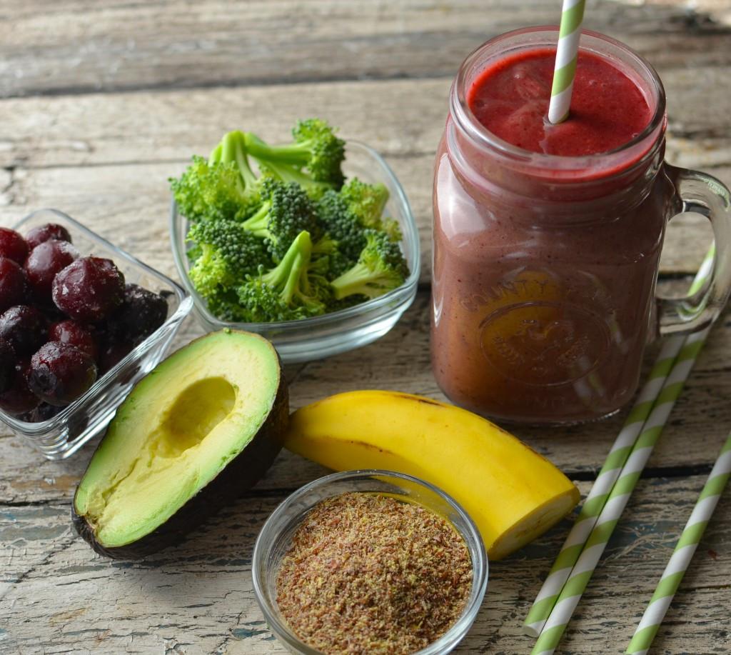 High Fiber Breakfast Smoothies  High Fiber Broccoli Smoothie Recipe for Kids