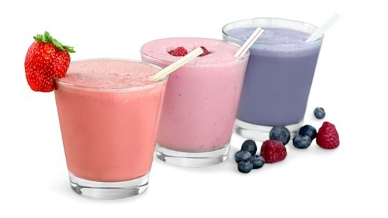 High Fiber Breakfast Smoothies  41 High Fiber Fruits to Put Your Weight Loss Into