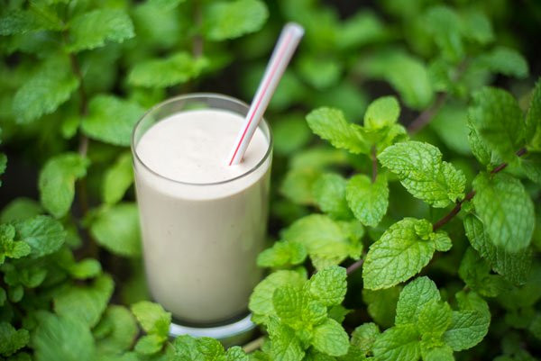 High Fiber Breakfast Smoothies  A Secret Ingre nt for Making a e Minute High Fiber and