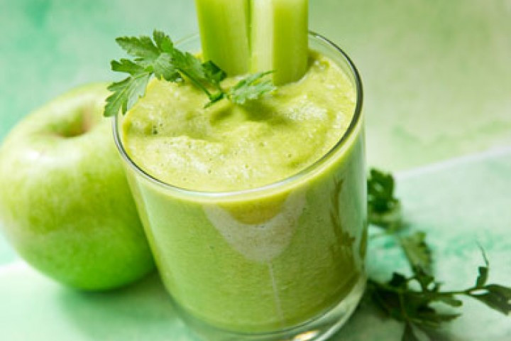 High Fiber Breakfast Smoothies  Dr Oz s Green Drink Top 9 Slimming Smoothies