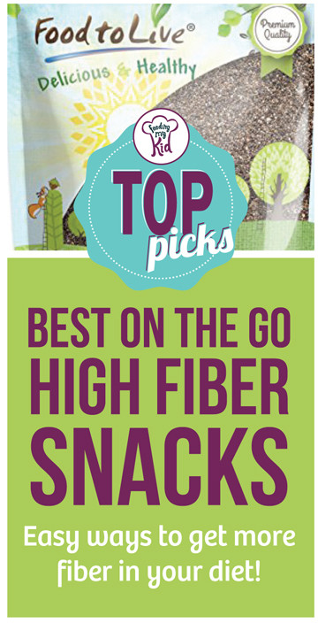 High Fiber Crackers  Best The Go Diet Foods Travellin