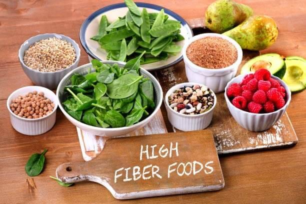 High Fiber Diet Recipes  5 Amazing Roles A Diabetic Diet