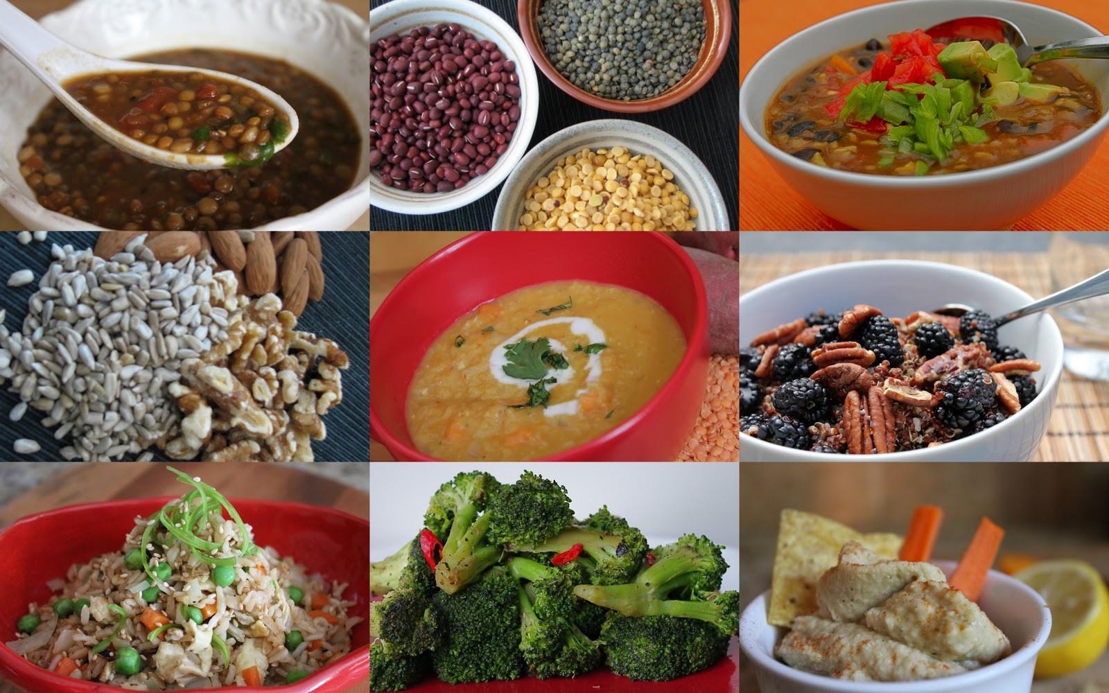 High Fiber Diet Recipes  8 Ways To Add Fiber to Your Diet A Smoky Black Bean Dip