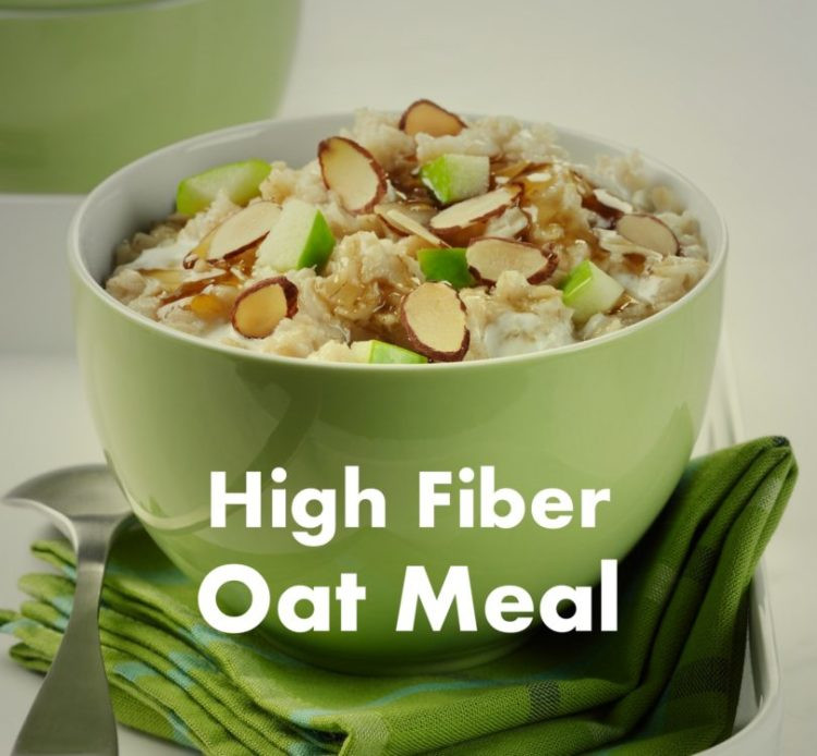 High Fiber Dinner  How to Prevent Cancer at Early Stages Top 8 ways