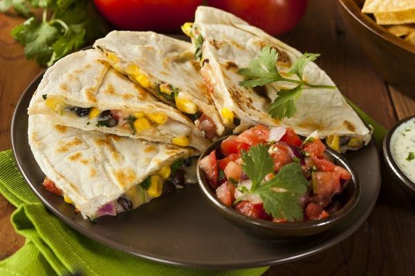 High Fiber Dinner Recipes  30 high fiber meals for weight loss