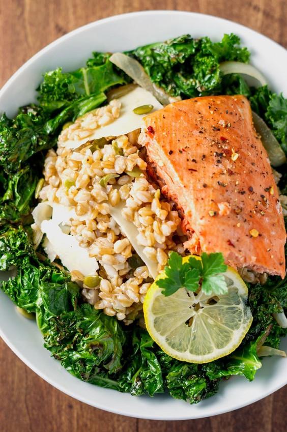 High Fiber Dinner Recipes  High Fiber Foods 23 Lunch Recipes That ll Fill You Up