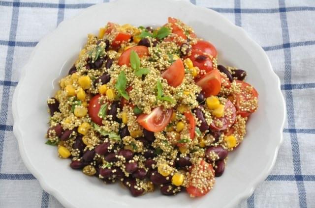 High Fiber Dinner Recipes  High Fiber Dinner Recipes to Make Tonight