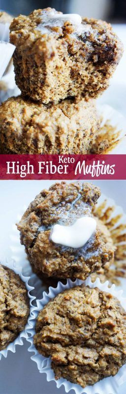High Fiber Keto Recipes  17 best ideas about High Fiber Diet Plan on Pinterest