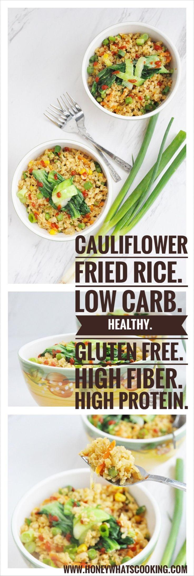 High Fiber Low Carb Recipes  Best 25 High fiber foods ideas on Pinterest