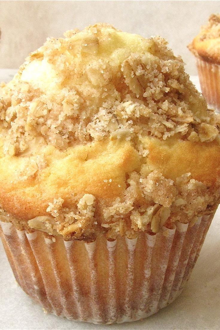 High Fiber Muffin Recipes  High Fiber Fruit and Yogurt Muffins Recipe