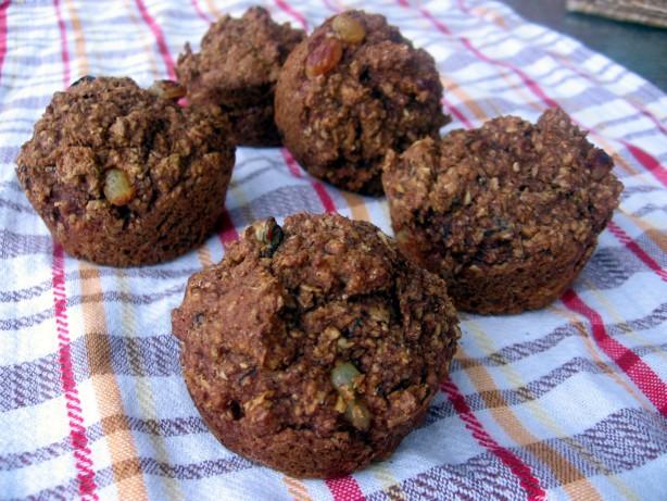 High Fiber Muffin Recipes  High Fiber Low Calorie Bran Muffins Recipe Food