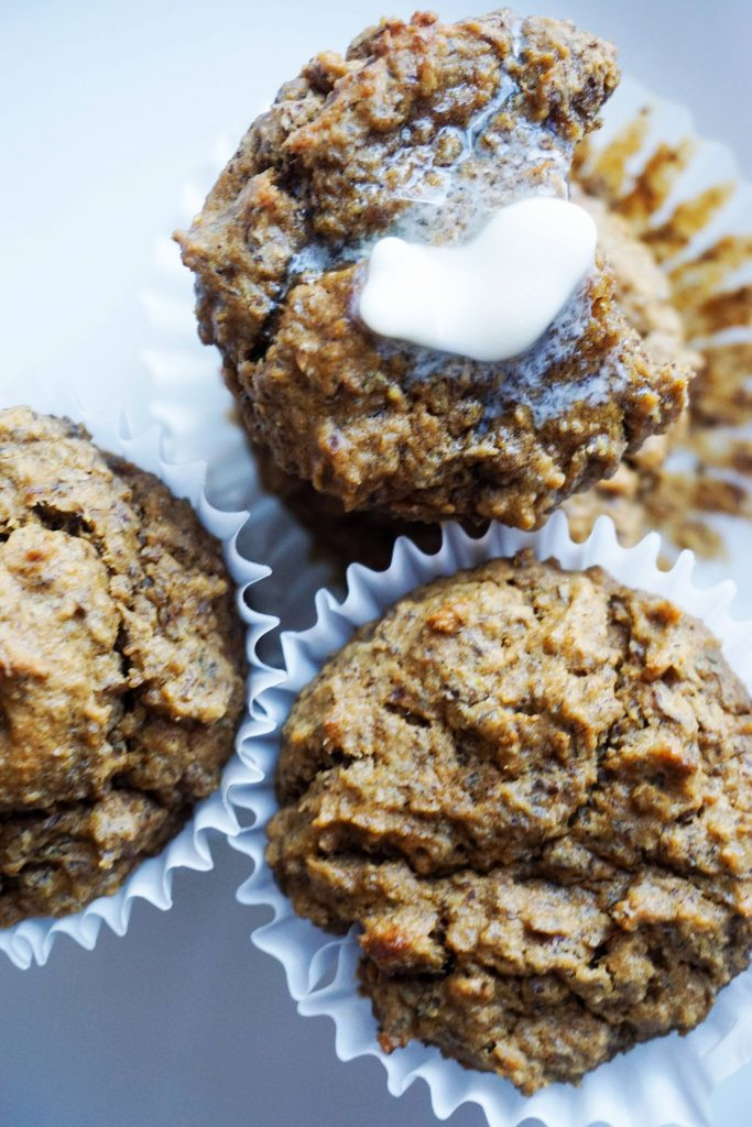 High Fiber Muffin Recipes  High Fiber Muffins KetoConnect