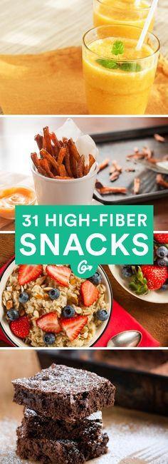 High Fiber Pretzels  25 best ideas about High Fiber Snacks on Pinterest