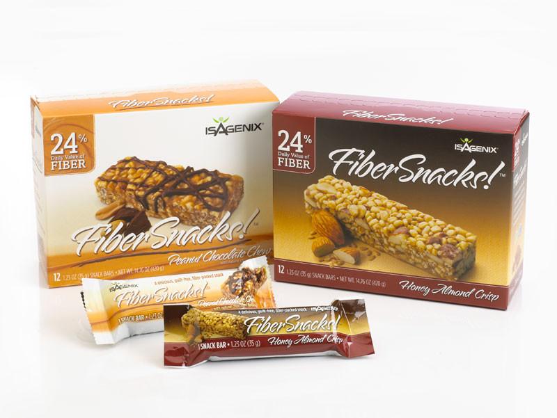 High Fiber Pretzels  Fiber Snacks ™ myisaproducts
