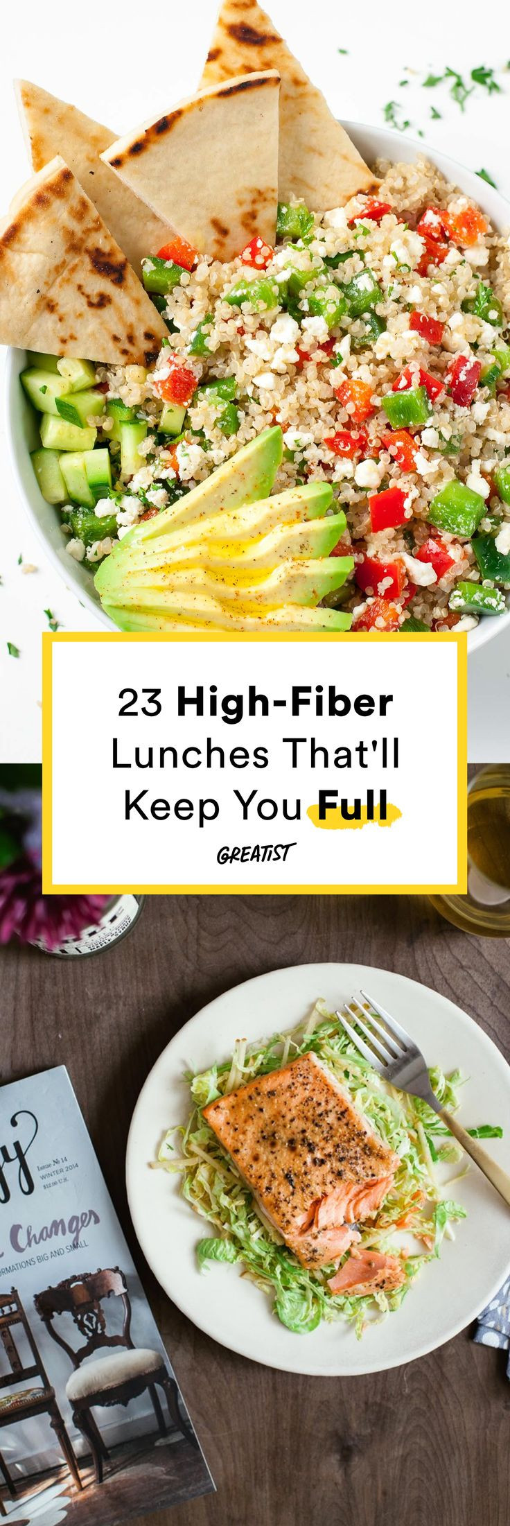 High Fiber Recipes For Lunch  Best 20 Diverticulitis recipes ideas on Pinterest