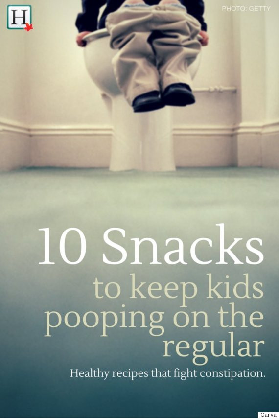 High Fiber Recipes For Toddlers  High Fiber Foods 10 Snacks To Help Your Kids Poop The