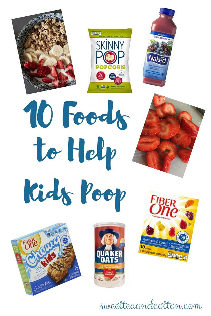 High Fiber Recipes For Toddlers  Best 25 Kids constipation ideas on Pinterest