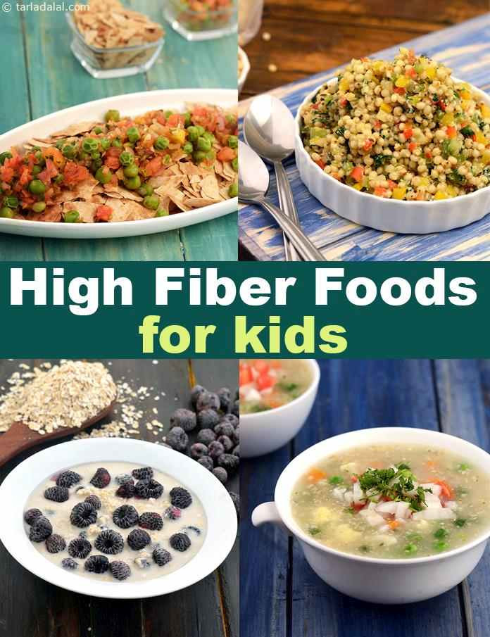 High Fiber Recipes For Toddlers  Multiseed Mukhwas Omega3 Fatty Acids and Fibre Rich Recipe
