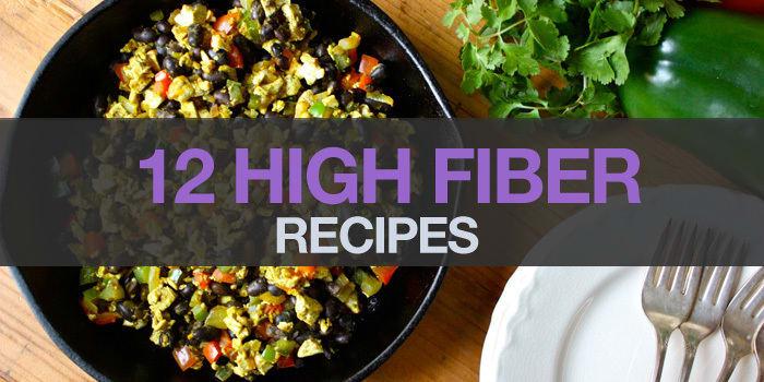 High Fiber Recipes For Weight Loss  12 Recipes High in Fiber The Beachbody Blog