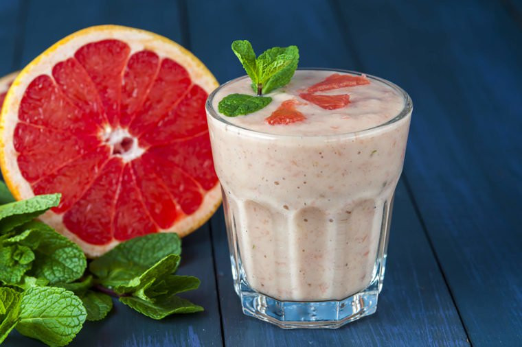 High Fiber Smoothie Recipes Weight Loss  Weight Loss Smoothies That ll Help You Slim Down