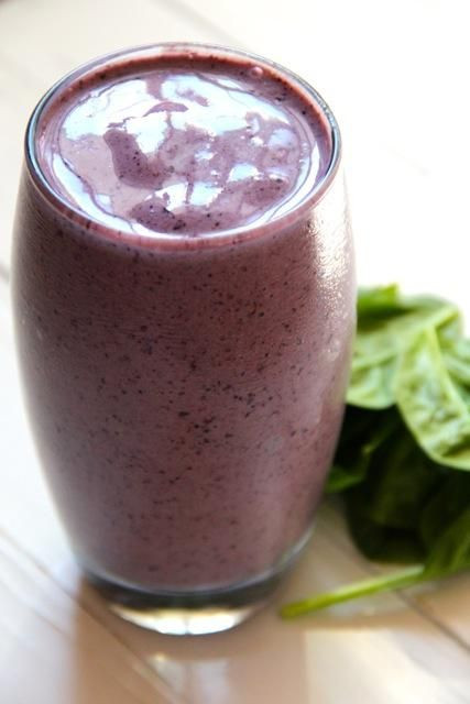 High Fiber Smoothie Recipes Weight Loss  16 best images about Smoothies on Pinterest