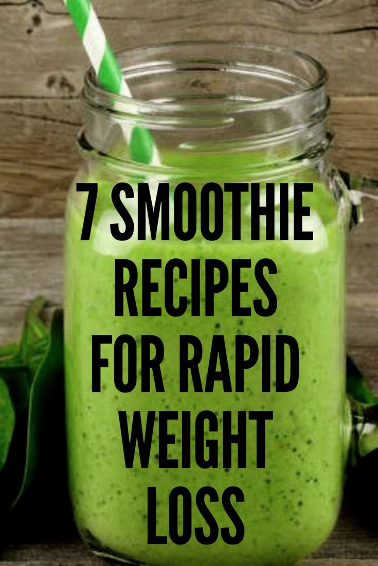 High Fiber Smoothie Recipes Weight Loss  25 best ideas about Weight loss smoothies on Pinterest