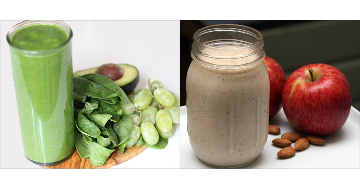 High Fiber Smoothies  High Fiber Smoothie Recipes