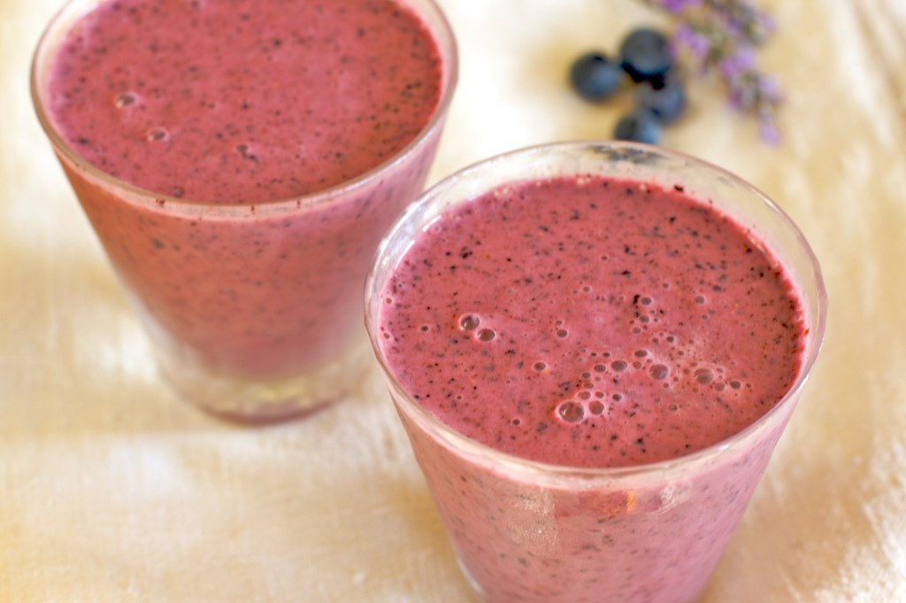 High Fiber Smoothies For Constipation  Best Evening Drink Against Constipation