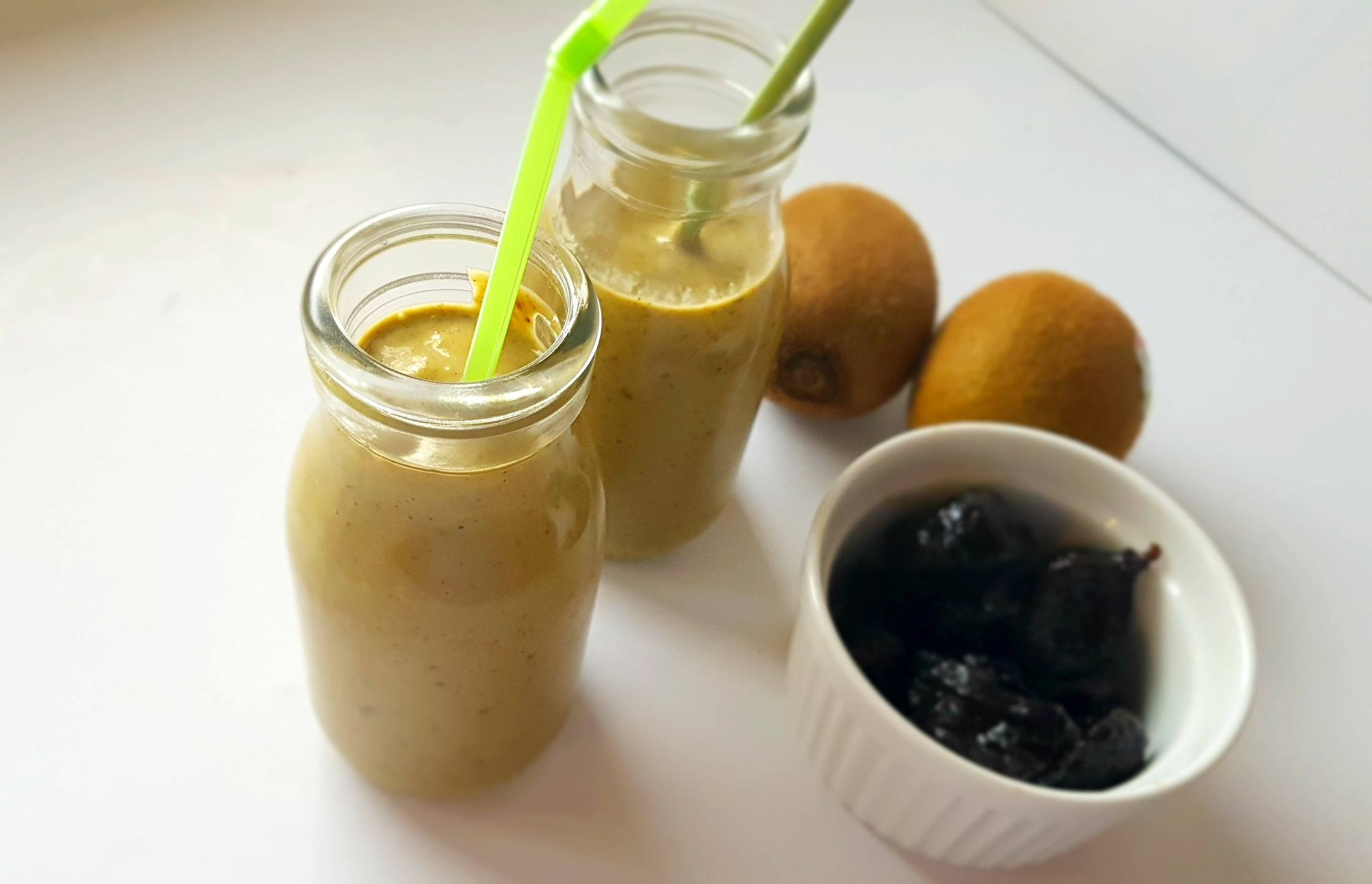 High Fiber Smoothies For Constipation  smoothies for toddlers with constipation