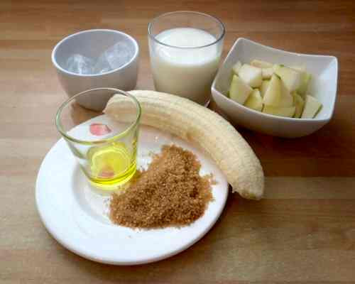 The top 20 Ideas About High Fiber Smoothies for ...