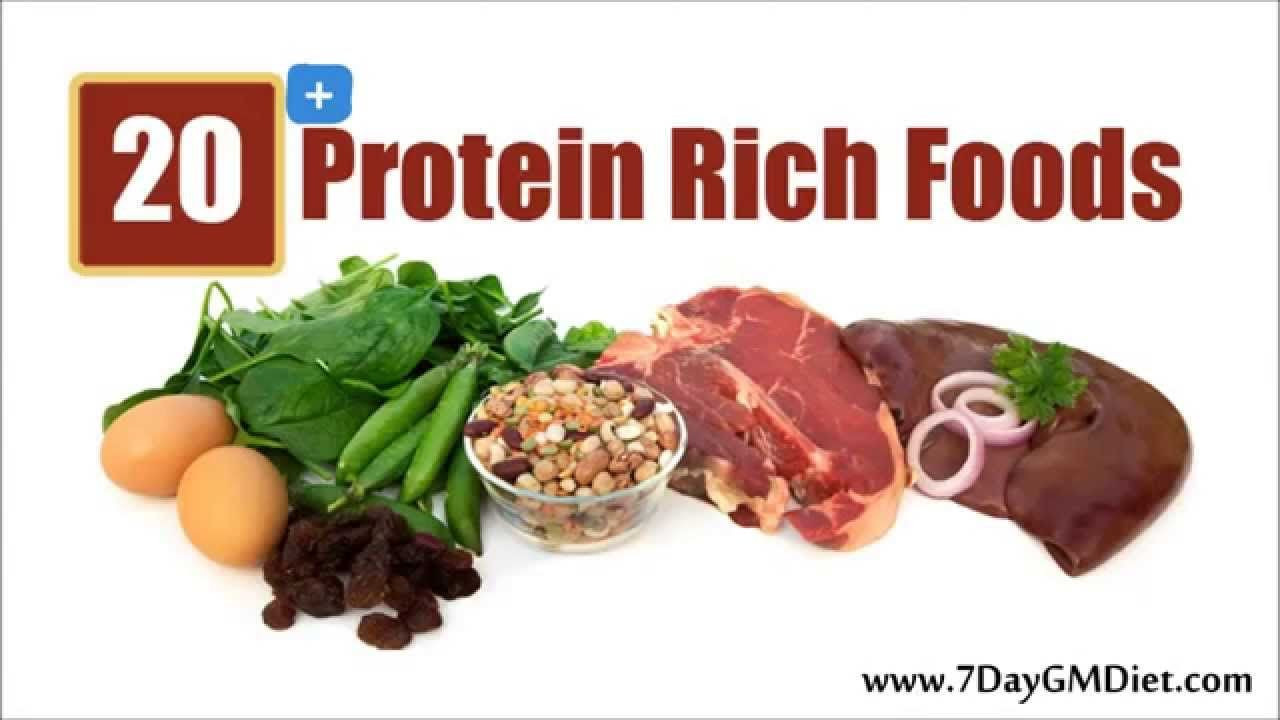 High Protein Low Calorie Vegetarian  Vegan Foods High In Protein Low Fat