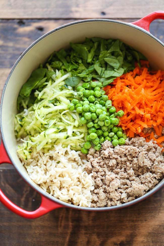 Homemade Vegan Dog Food Recipes  10 Best Natural Homemade Raw Dog Food Recipes s and