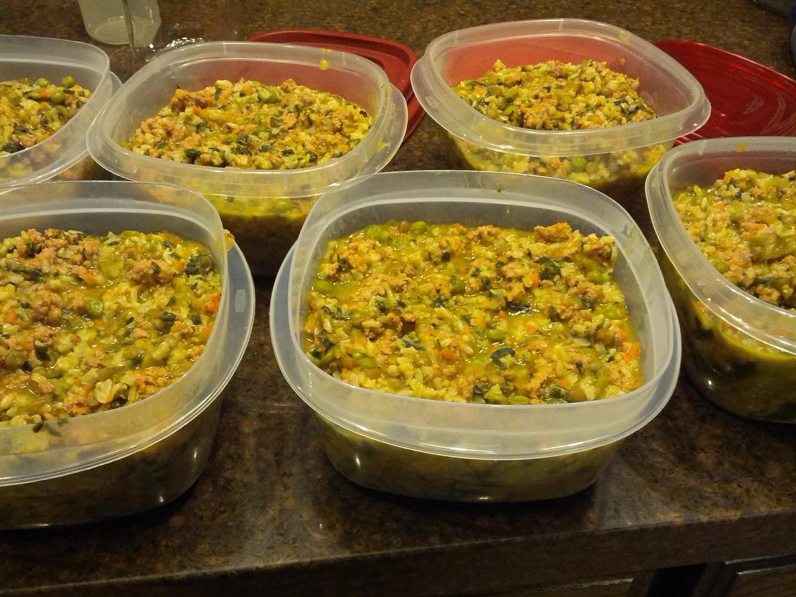 Homemade Vegan Dog Food Recipes  Homemade Kibble Dog Food Recipes Homemade Ftempo