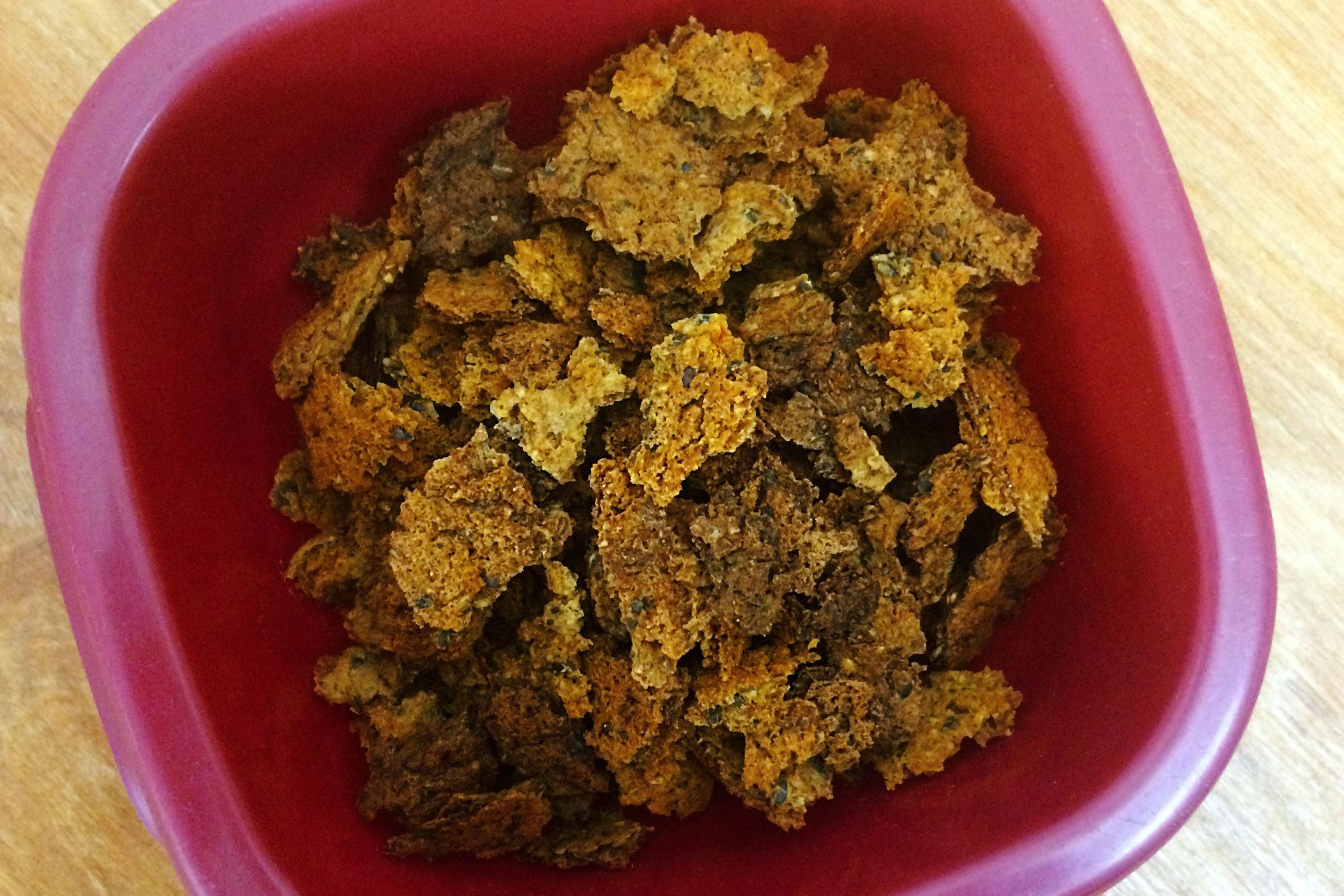 Homemade Vegan Dog Food Recipes  How to Make Dry Vegan Dog Food Vegan Food Lover
