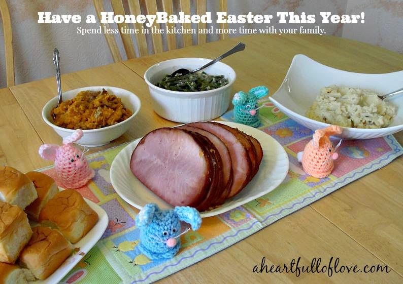 Honey Baked Ham Easter  is honey baked ham open on easter