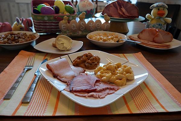 Honeybaked Ham Easter Dinner  How HoneyBaked Ham Helps Make Your Easter Meal Even Better