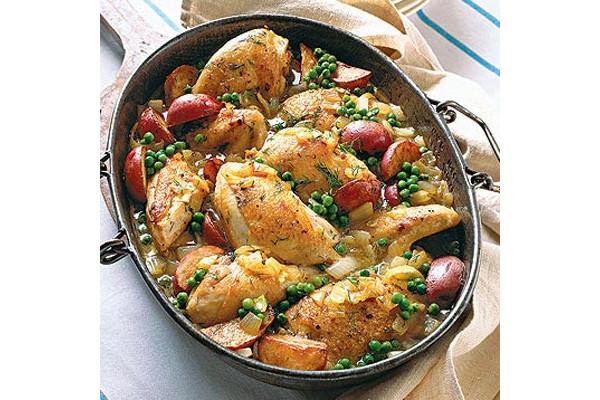 Ideas For Easter Dinner  Easter Dinner Ideas Cathy