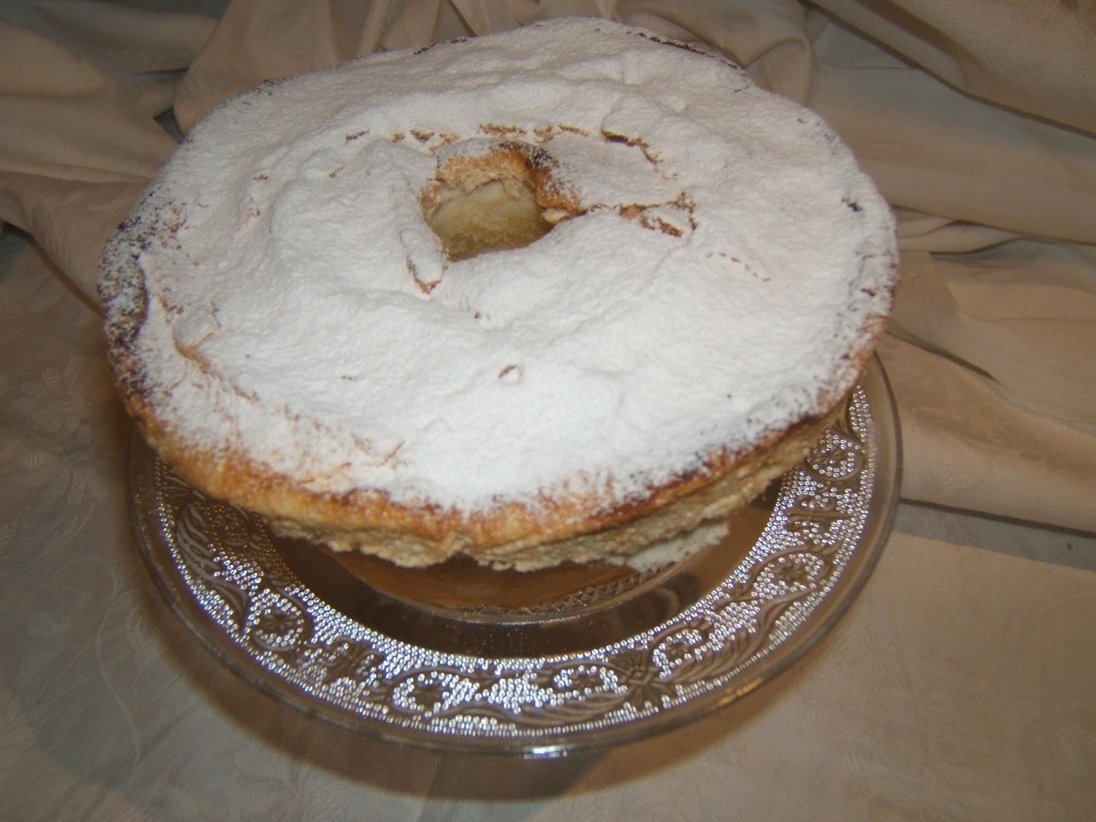 Is Angel Food Cake Vegan  Vegan Angel Food