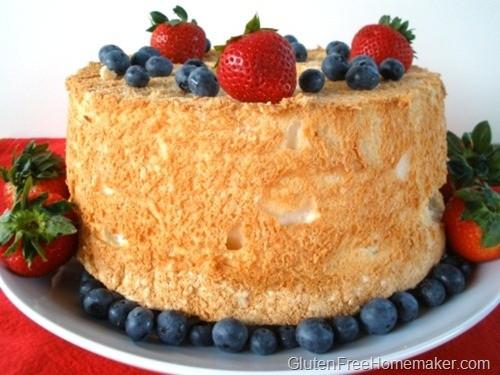 Is Angel Food Cake Vegan  vegan angel food cake recipe vegan angel food cake recipe