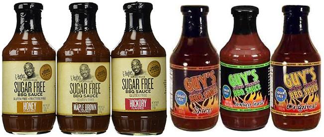 Is Bbq Sauce Keto  Ketogenic Friendly BBQ Sauce – Sugar Free and Tasty